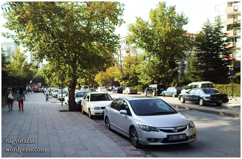 Augusztusi pillanatképek Ankarából 15