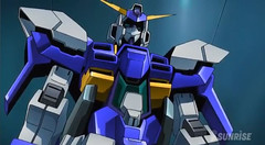 Gundam AGE 4 FX Episode 44 Paths Drawn Apart Youtube Gundam PH (64)