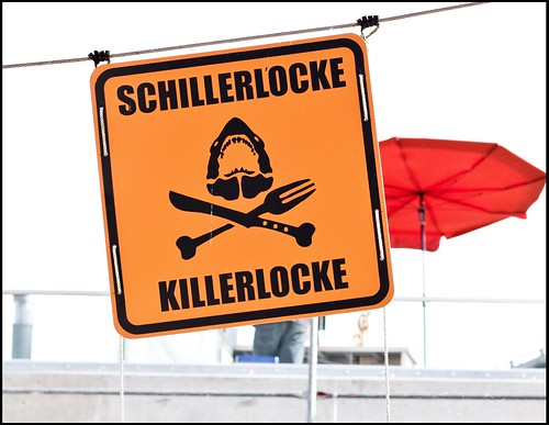 Schillerlocke/Killerlocke
