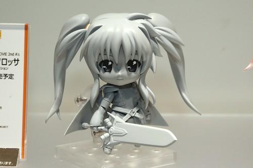 Nendoroid Fate Testarossa: Blaze Form Edition