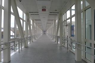 Roanoke Walkway