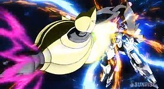 Gundam AGE 4 FX Episode 47 Blue Planet, Lives Ending Youtube Gundam PH (40)