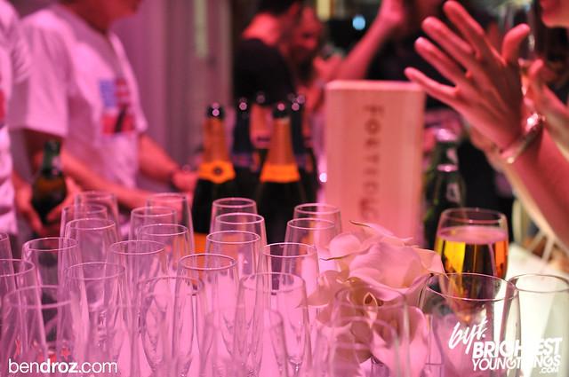 Sep 9, 2012 -Fashion Night Out BYT-16 - Ben Droz