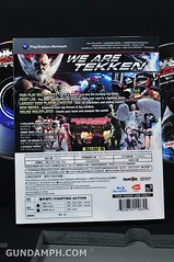 Tekken Tag 2 Asia Prestige Edition (PS3) Unboxing Review (22)