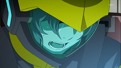 Gundam AGE 4 FX Episode 43 Amazing! Triple Gundam! Youtube Gundam PH (49)