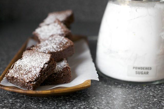 deb's favorite brownies