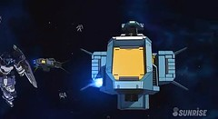 Gundam AGE 4 FX Episode 46 Space Fortress La Glamis Youtube Gundam PH (113)