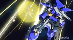 Gundam AGE 4 FX Episode 46 Space Fortress La Glamis Youtube Gundam PH (174)