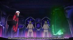 Gundam AGE 4 FX Episode 47 Blue Planet, Lives Ending Youtube Gundam PH (33)