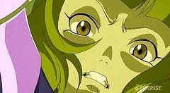 Gundam AGE 4 FX Episode 48 Flash of Despair Youtube Gundam PH (142)