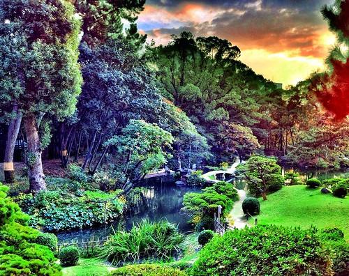U-広島縮景園