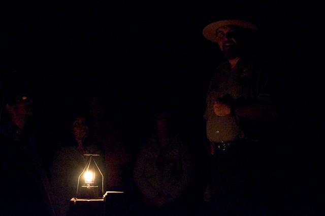 Stories by Lantern Light