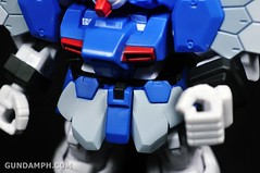 SDGO Sandrock Custom Unboxing & Review - SD Gundam Online Capsule Fighter (21)