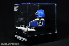 Banpresto RX-178 Mk-II TITANS Head (Bust) Display (13)
