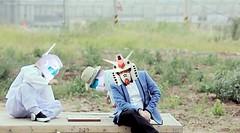 GUNDAM STYLE! Music Video (Gangnam Style Parody) (4)