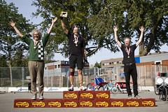 Svajerløb 2012 - 3Wheeler Medal Ceremony_1