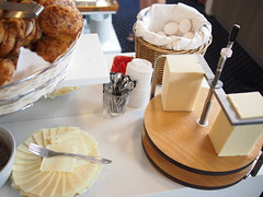 Absalon Hotel Buffet Breakfast