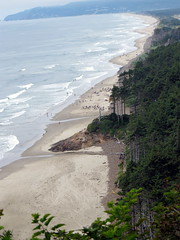 Cape Lookout State Park Beach