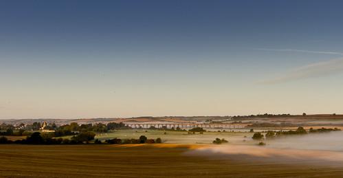 Harringworth Dawn