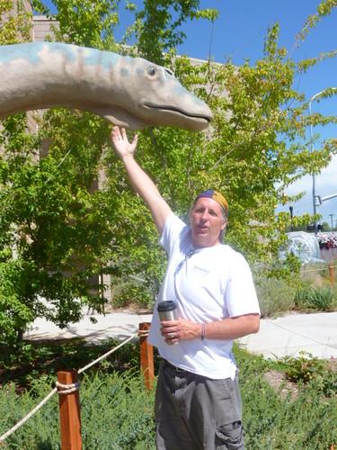 9-3-12 UT - Dinosaur National Monument 28