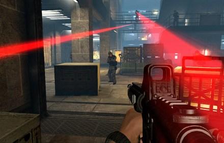 007 Legends - Lasers (Goldfinger)