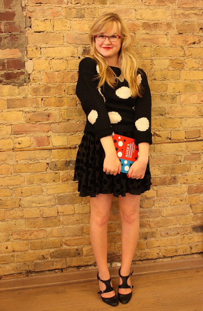 Fall Trends: Polka Dots