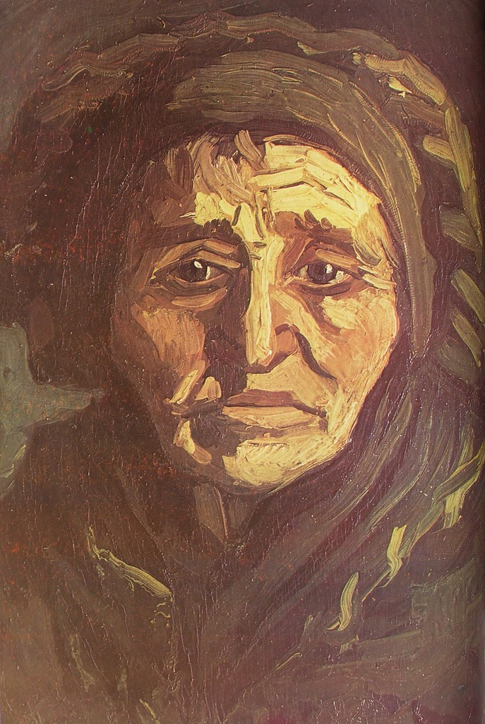 Vincent Van Gogh   (17)