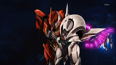 Gundam AGE 4 FX Episode 43 Amazing! Triple Gundam! Youtube Gundam PH (86)