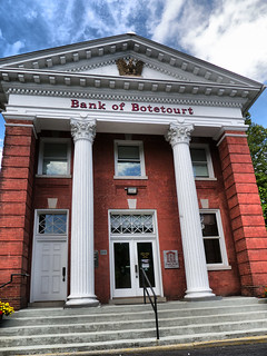 Bank of Botetourt