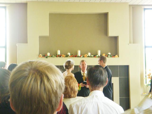 Brook + Tripp's wedding