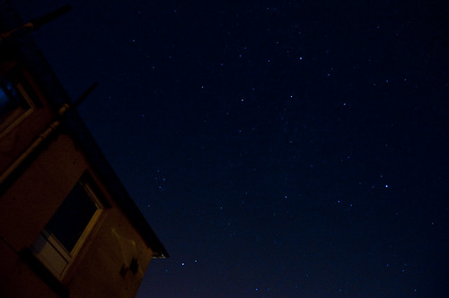 Summer Triangle 14 Sept 2012