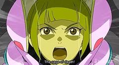 Gundam AGE 4 FX Episode 48 Flash of Despair Youtube Gundam PH (51)