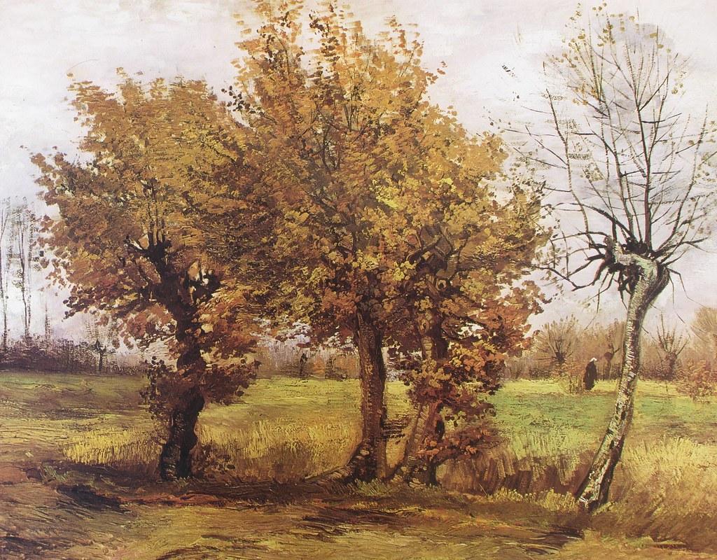 Vincent Van Gogh   (7)