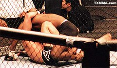 UFC 33: Victory in Vegas