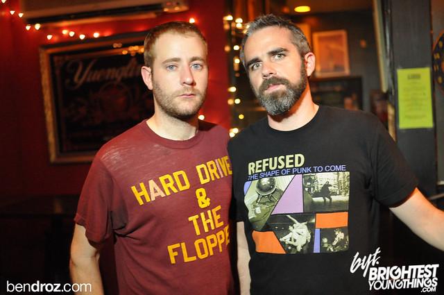 Sep 8, 2012 -Body Jam BYT -30 - Ben Droz
