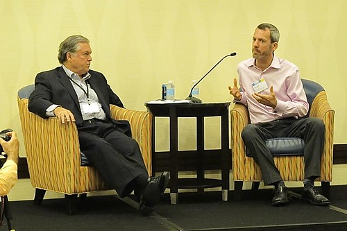 CNU Transportation Summit - PWPB 2012