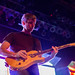 Brendan Ekstrom of Circa Survive - Center Stage - Atlanta, GA - 9/21/2012