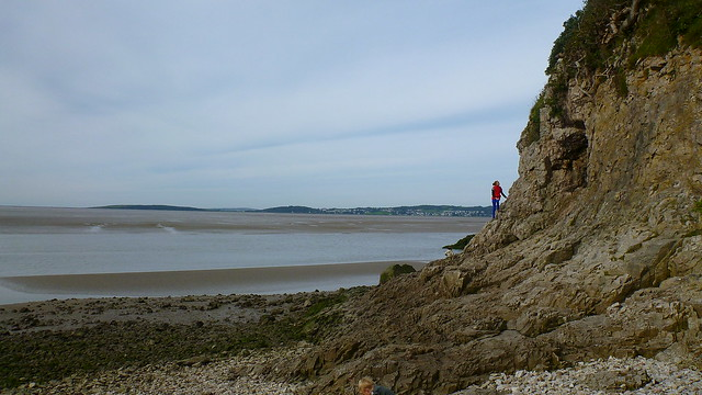 Silverdale, Kent Estuary, The Cove