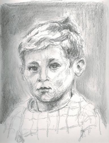 Jean-Pierre by husdant