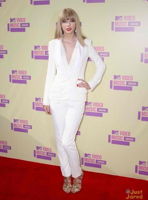 Taylor Swift MTV Video Awards