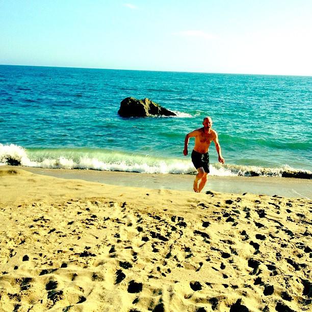 Asperger Beach