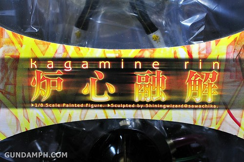 Max Factory Kagamine Rin (Nuclear Fusion Ver.) Unboxing & Review (6)