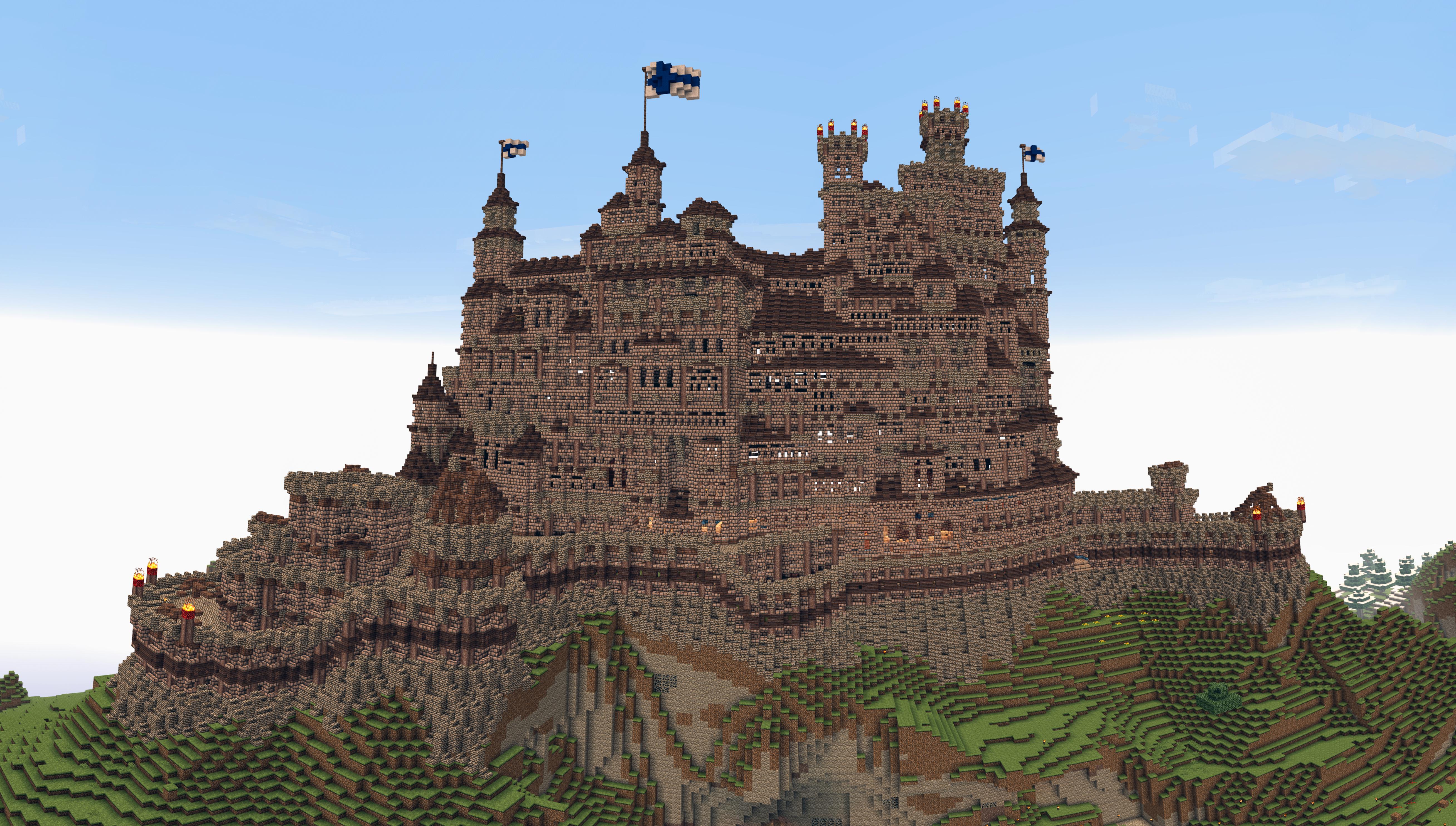Castle something