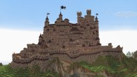 Castle something - Screenshots - Show Your Creation ...