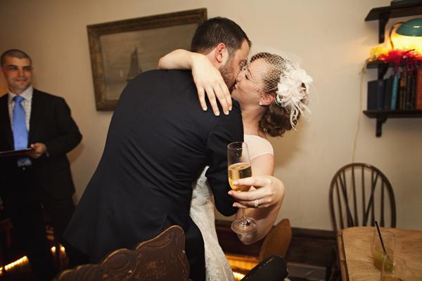 010_karen seifert the drink kiss wedding brooklyn