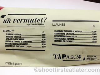 Tapas 24 menu-001