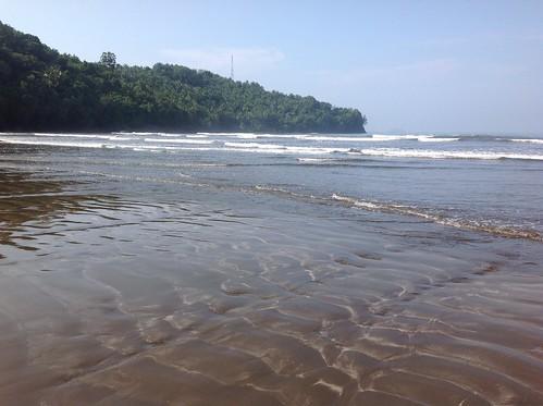 Pantai Air Manis
