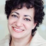 Jane Silber