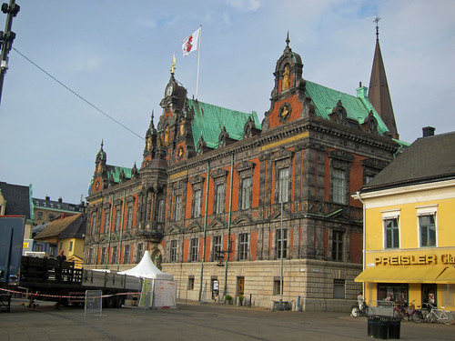 Malmo City Hall