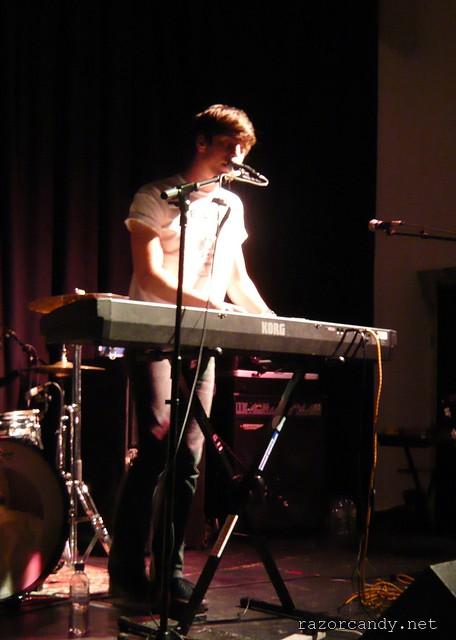 Luke Leighfield - Saturday, 17th May, 2008 (1)